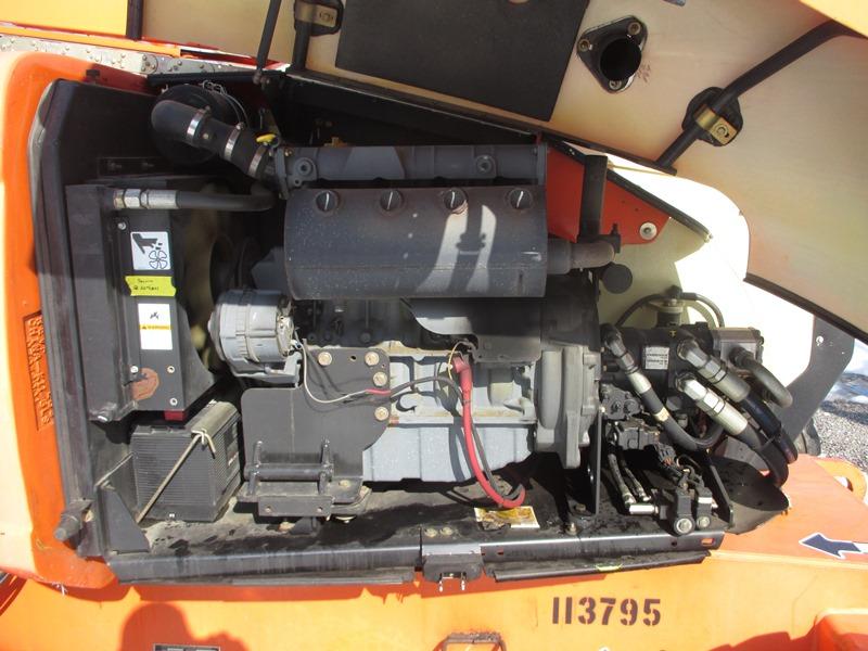 2007 JLG 600A-10