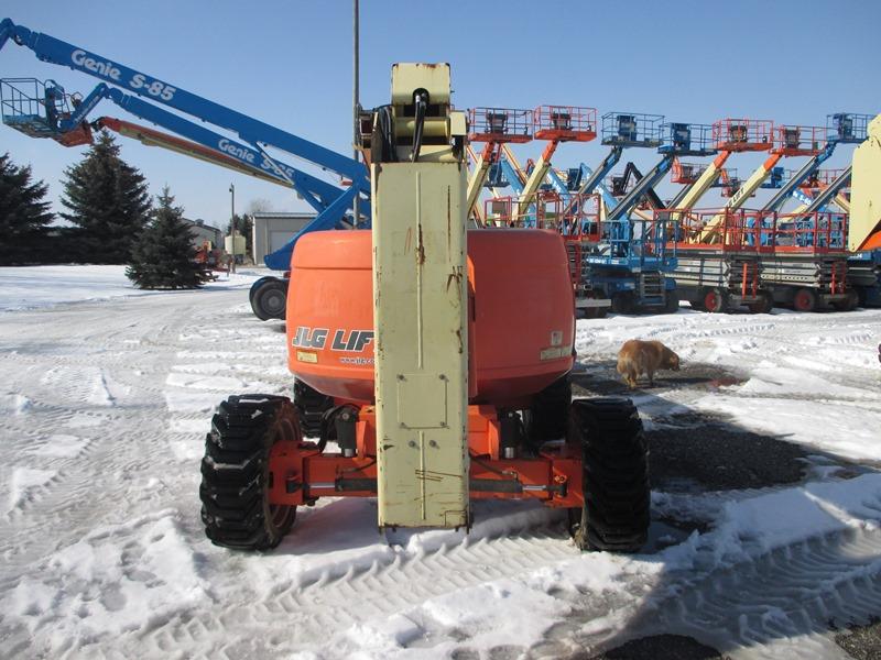 2007 JLG 600A-5