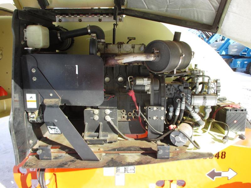 2008 JLG 400S-10