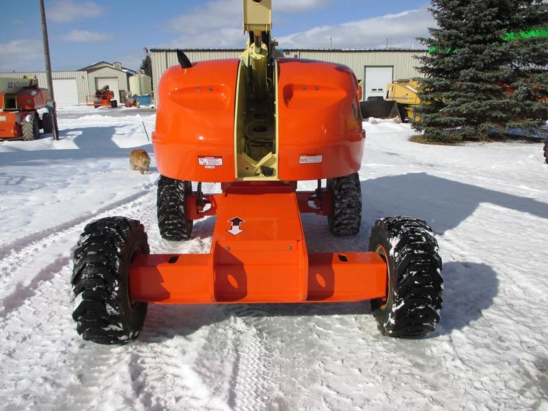 2008 JLG 400S-6