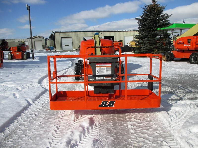 2008 JLG 400S-7