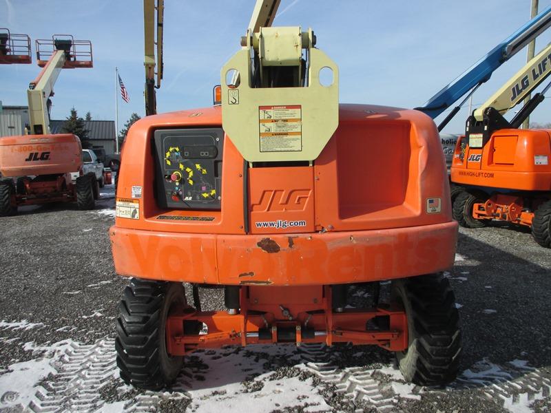 2011 JLG 460SJ-5