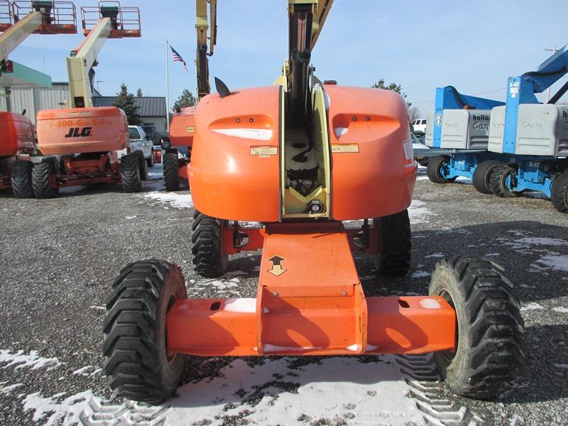 2011 JLG 460SJ-6