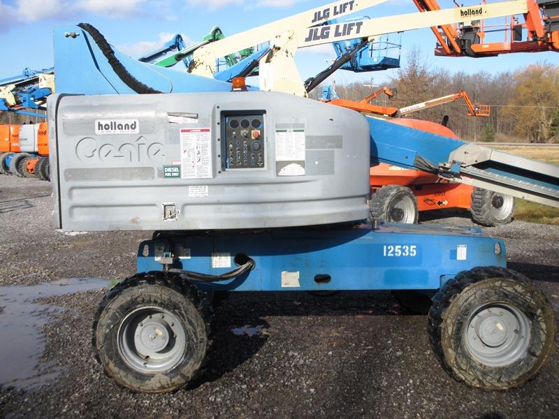 2007 Genie S40-4