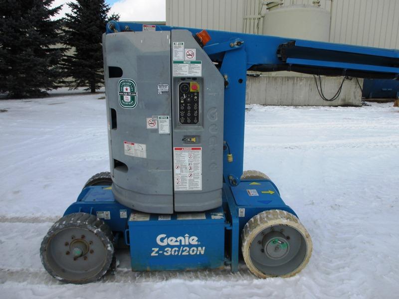 2010 Genie Z30/20N-3