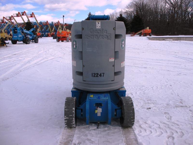 2010 Genie Z30/20N-6