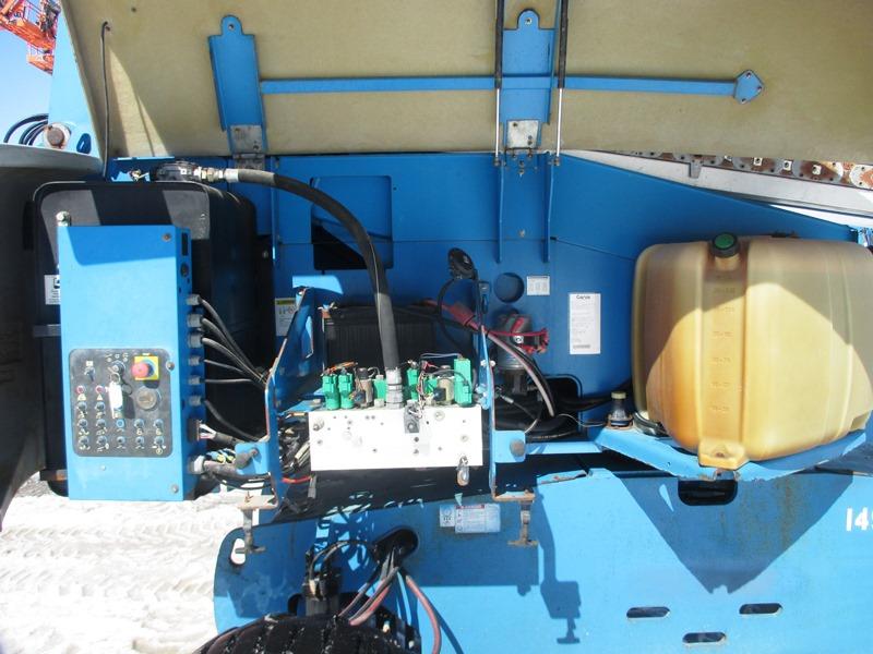 2007 GENIE S-65-10