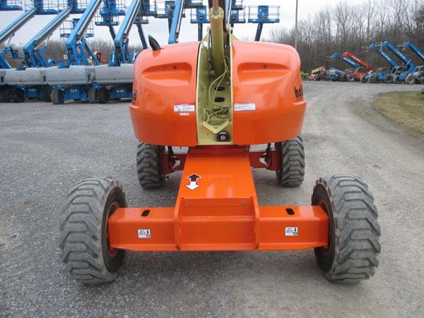 2008 JLG 400S-5