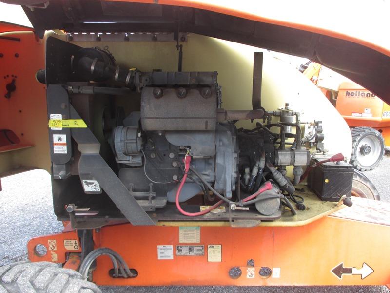 2006 JLG 400S-10