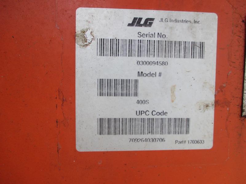 2006 JLG 400S-11