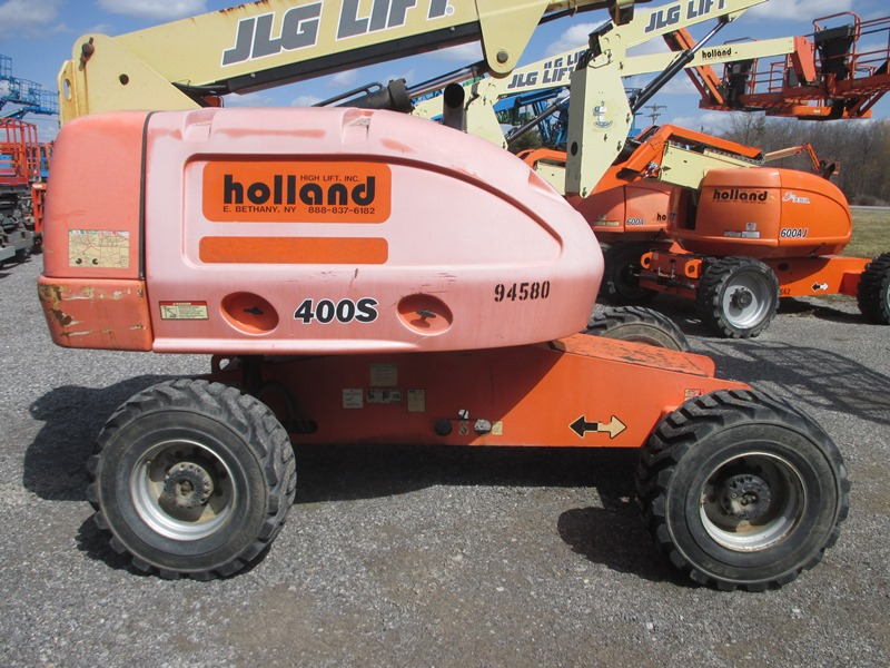 2006 JLG 400S-3