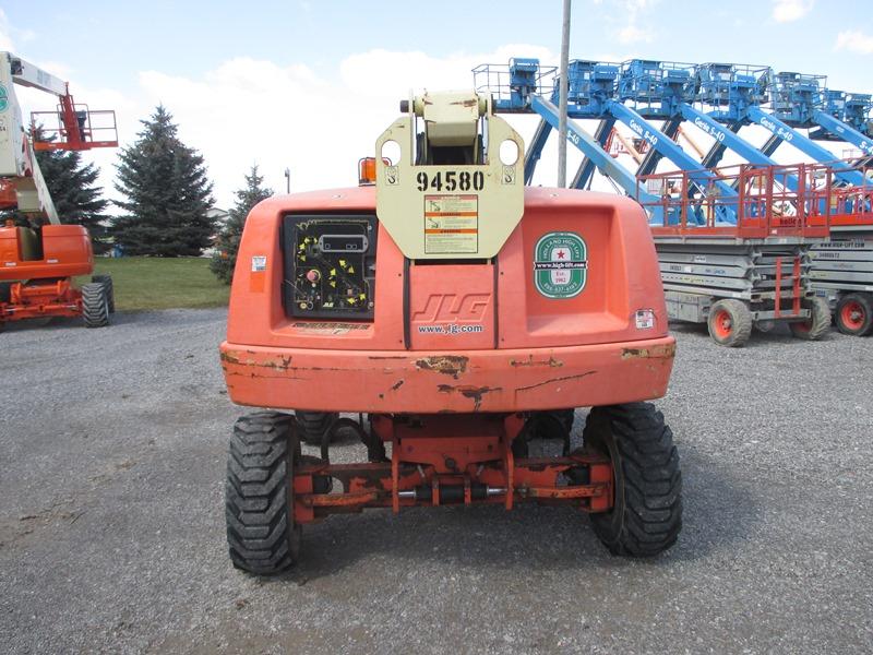 2006 JLG 400S-5