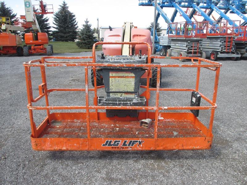 2006 JLG 400S-7