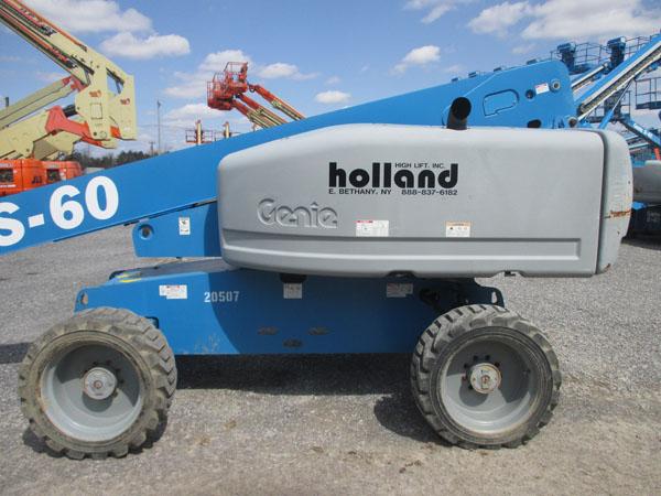 2010 Genie S60-4