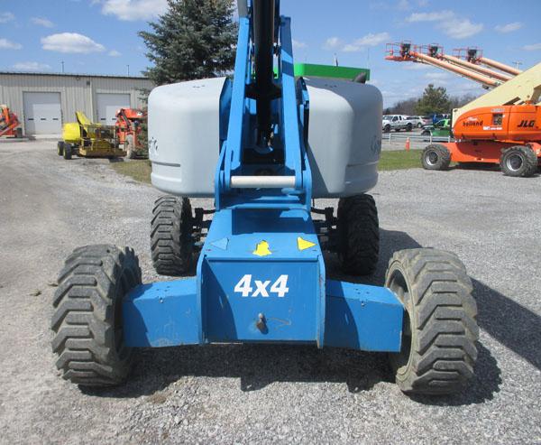 2010 Genie S60-5