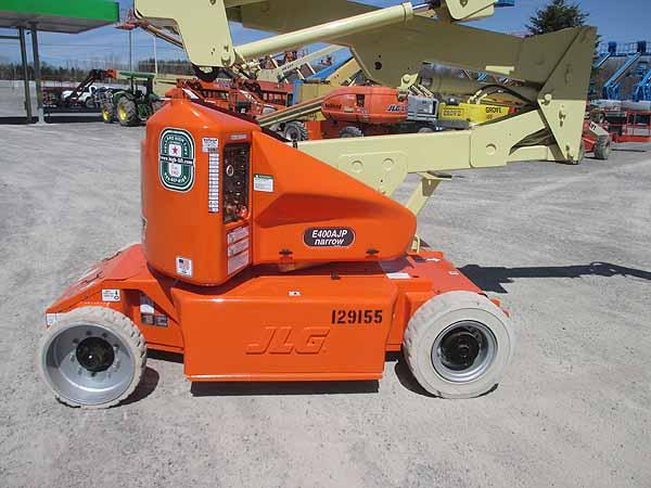 2008 JLG 400AJPN-3