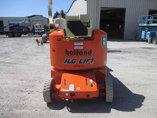 2008 JLG 400AJPN-5