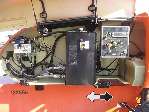 2008 JLG 860SJ-10