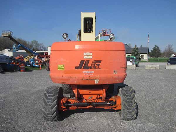 2008 JLG 860SJ-5