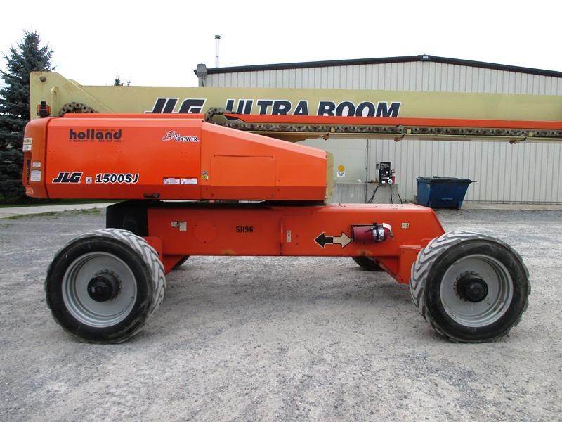 2011 JLG 1500SJ-4