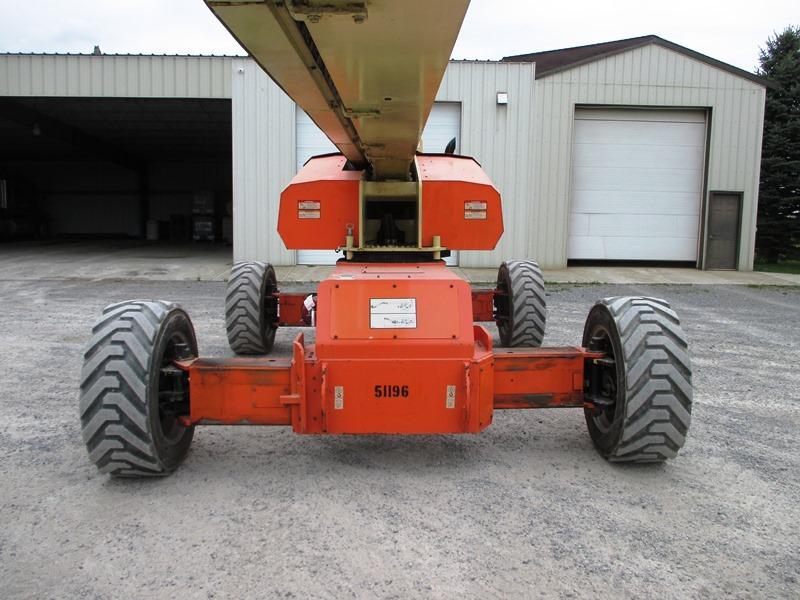 2011 JLG 1500SJ-6