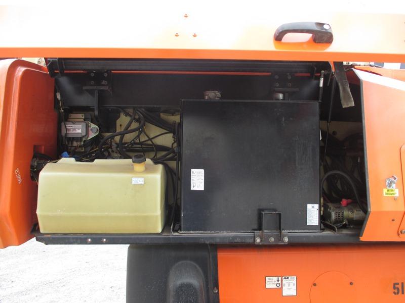 2011 JLG 1500SJ-9