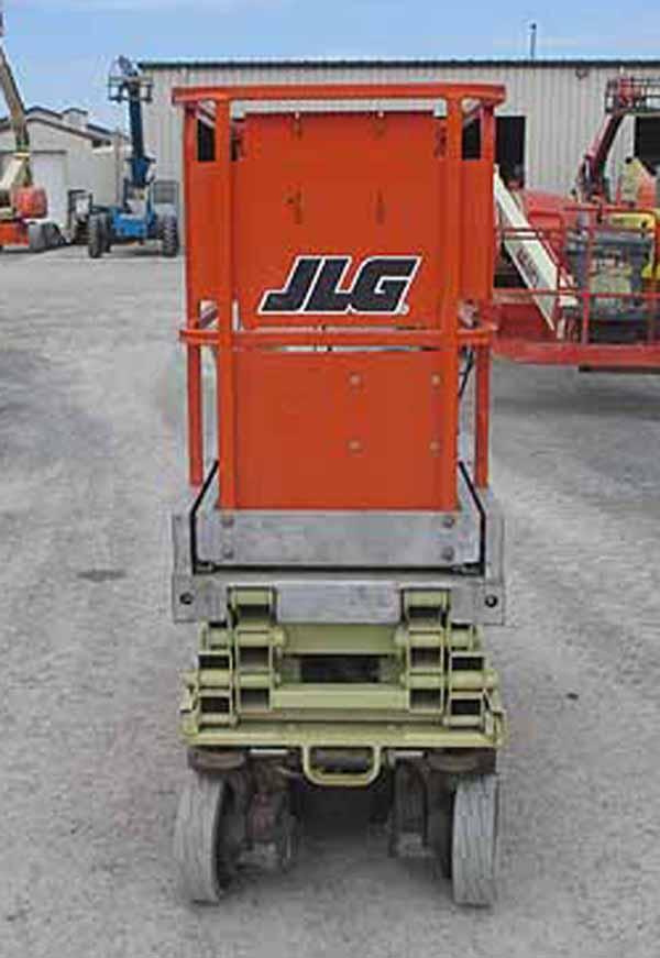 2012 JLG 1930ES-5
