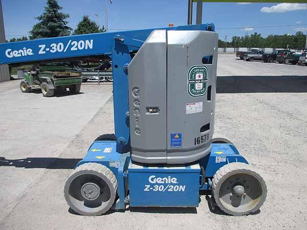 2015 Genie Z30/20N-4