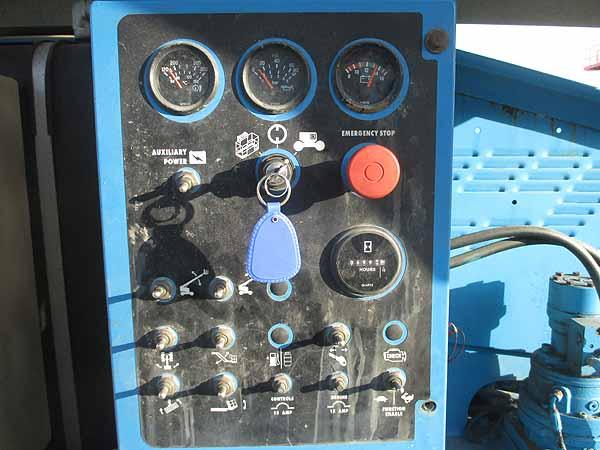 2002 Genie S45-11