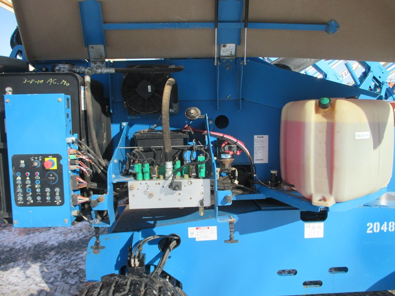 2010 Genie S60-9