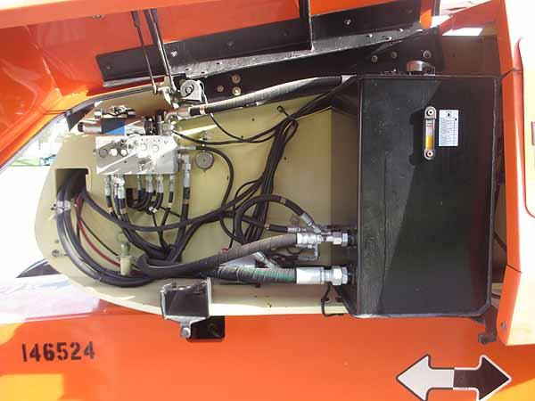 2011 JLG 860SJ-11