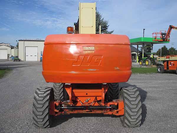 2011 JLG 860SJ-5