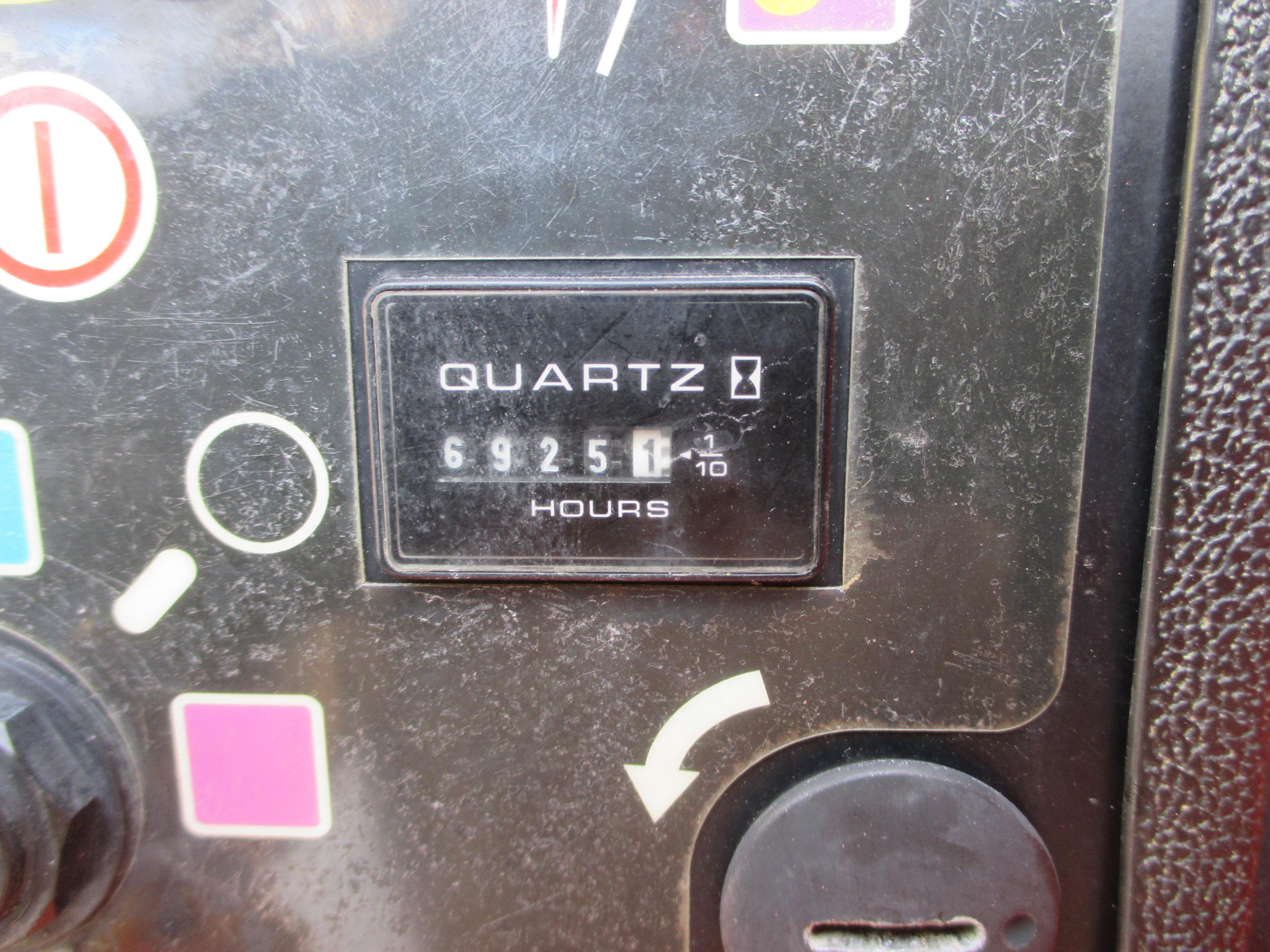 2011 JLG 1250AJP-17
