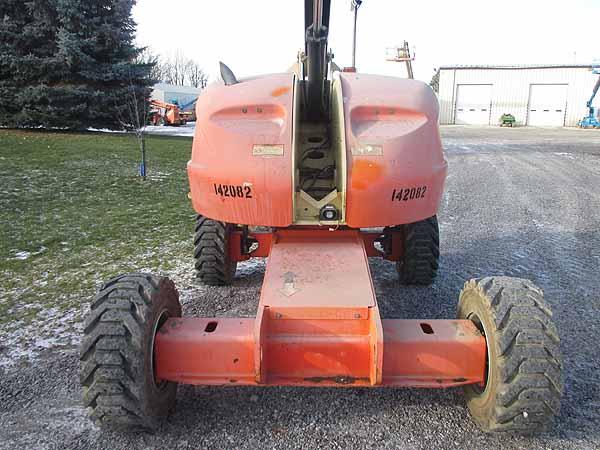 2010 JLG 400S-6