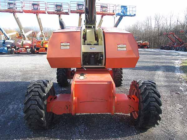 2011 JLG 800S-6