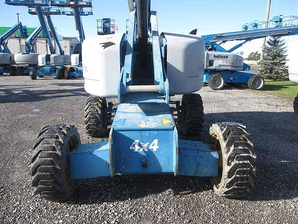 2008 Genie S60-6