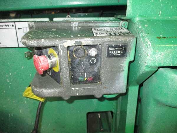 2008 JLG 2646ES-5