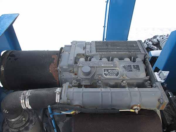 2012 Genie GS5390-7