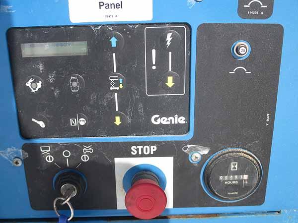2012 Genie GS5390-9
