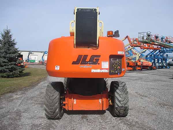 2011 JLG 1350SJP-6
