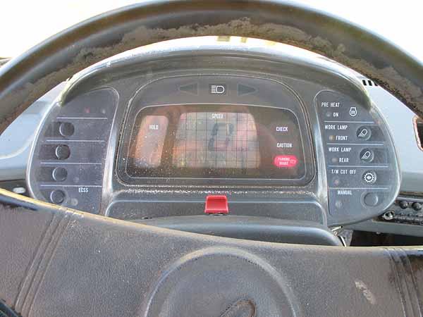 2006 Komatsu WA600-9
