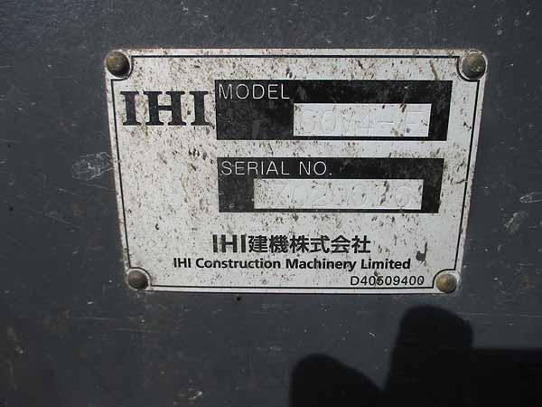 2017 IHI 60V4-13